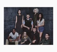 sense8 by Luckythelab