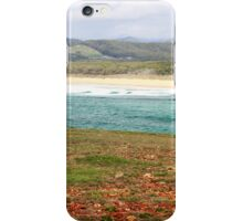 Iconic coastal Aussies iPhone Case/Skin