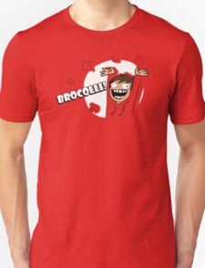 Broccoli Funny TShirt Epic T-shirt Humor Tees Cool Tee T-Shirt