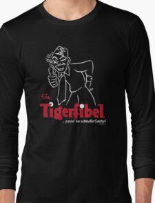 TIGER FIBEL Long Sleeve T-Shirt