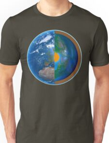 That Hollow Feeling Unisex T-Shirt