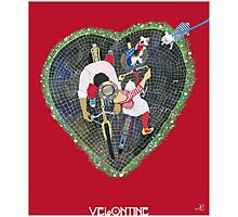 Velontine Photographic Print