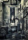 Urban Madonna  by Heather Prince ( Hartkamp )
