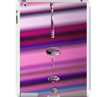 Rainbow Water iPad Case/Skin