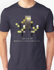 Risk of Rain - Miner Unisex T-Shirt