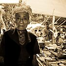 At the Market.  Sumba, Indonesia by tomcelroy