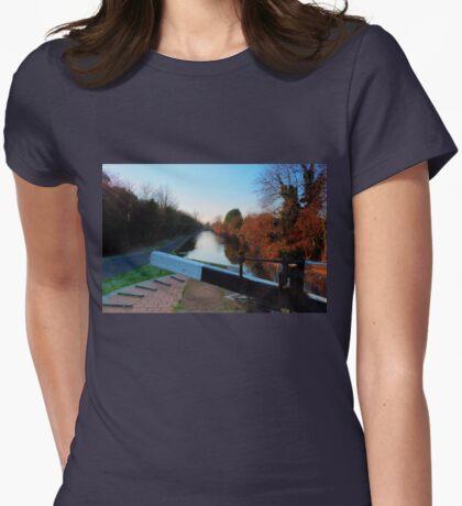 Canalside, Worcester T-Shirt