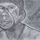 Bronson by Lisa Brower
