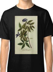 Plantarum Indigenarum et Exoticarum - Lukas Hochenleitter und Kompagnie 1788 - 252 Classic T-Shirt
