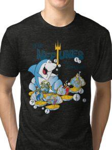 The Neptunes - Live in Hydrostan Tri-blend T-Shirt