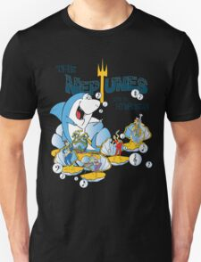 The Neptunes - Live in Hydrostan Unisex T-Shirt