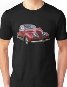 Red 1938 Ford Coupe Unisex T-Shirt