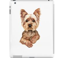 Meet Terry from Yorkshire iPad Case/Skin