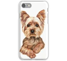 Meet Terry from Yorkshire iPhone Case/Skin