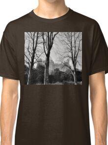 English Castle Classic T-Shirt