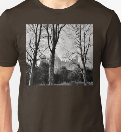 English Castle Unisex T-Shirt