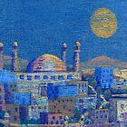 Arabian Nights by Sandra Hansen