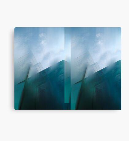 586 Canvas Print