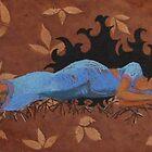 Panchalli Dreams of Revenge by Sandra Hansen