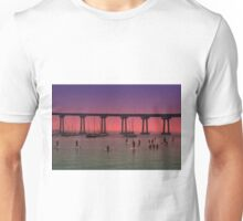Sunset Acitivities Unisex T-Shirt