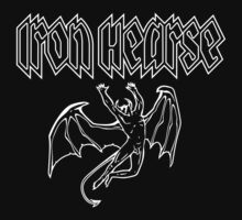 Bat 01 by IronHearse