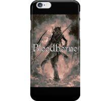 Hunter (2) iPhone Case/Skin