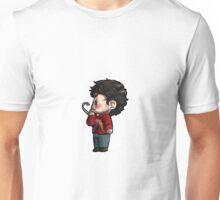 Hannibal - Chibi Graham + Lure Unisex T-Shirt