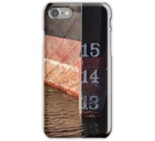 Drawing 13 iPhone Case/Skin