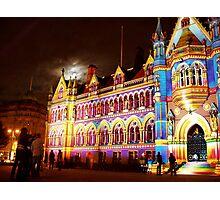 City Hall Bradford Photographic Print
