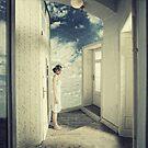 CHAMBERS & HEAVEN by jamari  lior