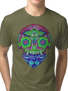 Huichol Ancestor Tri-blend T-Shirt