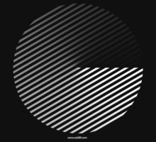 TShirtGifter Presents: Stripes can be in a disc