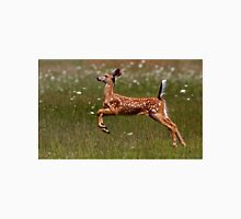 Summer Fawn - White-tailed Deer T-Shirt