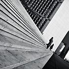Steep - La Défense, France - 2009 by Nicolas Perriault