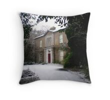 'HAZELBANK' Cullybackey Throw Pillow