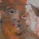 Little face - Bernard lacoque by ArtLacoque
