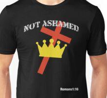 ROM 1:16 Unisex T-Shirt
