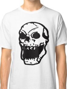 Oh The Horror! 4 Classic T-Shirt