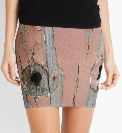 Vintage Portal Mini Skirt