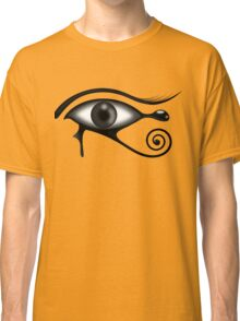 Egyptian Eye Classic T-Shirt