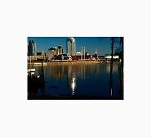 Cincinnati riverfront Unisex T-Shirt