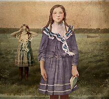 Sisters by fforman