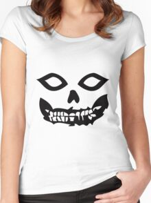 Oh The Horror! 2 Women's Fitted Scoop T-Shirt