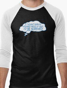 Bubbles Head T-Shirt
