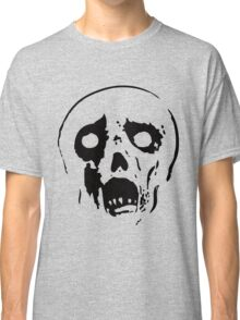 Oh The Horror! Classic T-Shirt