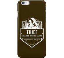 Treasure Hunters League iPhone Case/Skin