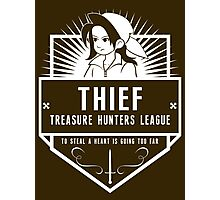 Treasure Hunters League Photographic Print