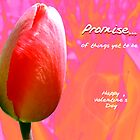 Promise of Things Yet To Be by L J Fraser