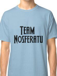 Team Nosferatu Classic T-Shirt