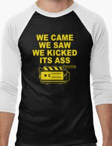 Came Saw Kicked Ass T-Shirt
